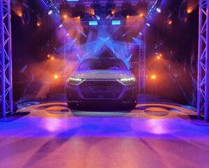Car Reveal - Audi A1 S-Line Limited Edition